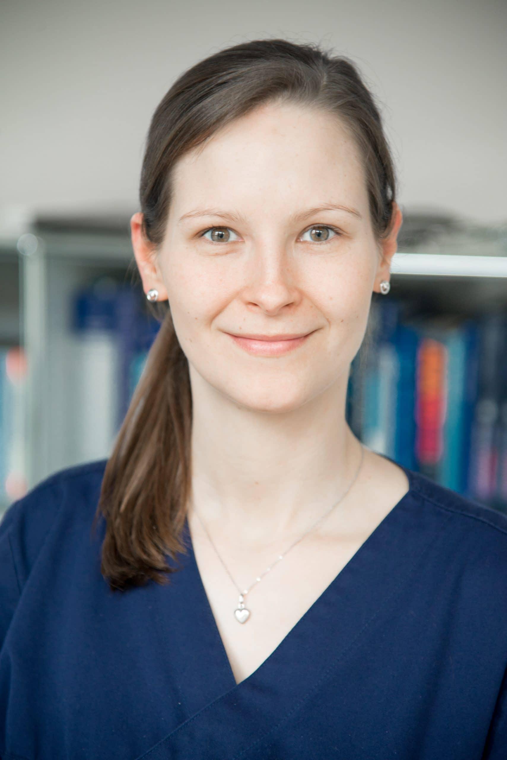 Ellen Metz