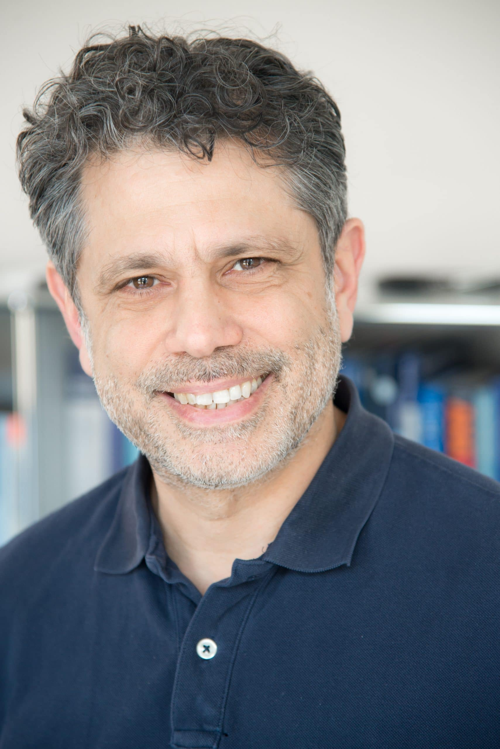 PD Dr. Med. Michael Siassi